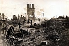 Europe marked the 90th anniversary of the end of World War I on Tuesday with...