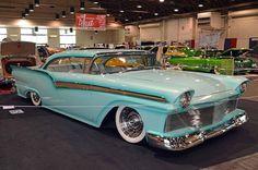 1957 Ford 2-Door | Flickr - Photo Sharing!