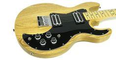L'innovazione della chitarra negli anni '70 Pt.2