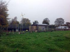Off-Grid Flintshire Council
