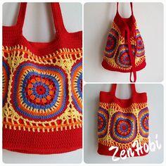 Örmesi çok keyifli, model çok güzel, tüm ipler bu çantaya yakışıyor ❤  #crochetbag #crochet #lovecrochet #yazlıkçanta #orgusever #orgucanta #lovehandmade #handmadebag