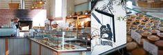 Berry Sourdough Bakery & Café. Fresh bread also available from IGA Callala Bay & the deli in Nowra.