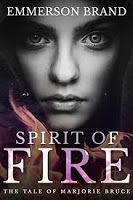 Spirit of Fire by Emmerson Brand