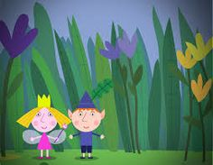 ben and holly printables - Cerca con Google