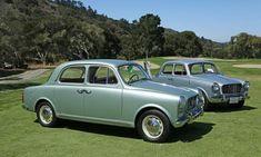 Lancia Appia (1953-1963)