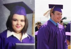 Congratulations to our Alumni graduating from Holy Family   Saint John the Evangelist Catholic School