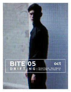 Bite 05 // Drifting // october