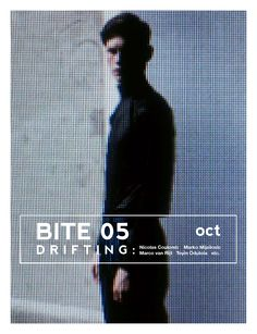 Bite 05 // Drifting // october