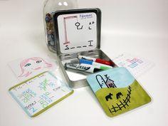 kids activity kit papermart (+playlist)
