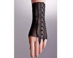 Image result for bobbin lace glove
