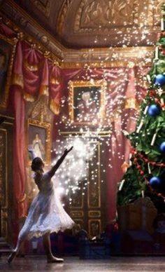 A FAIRY MERRY CHRISTMAS