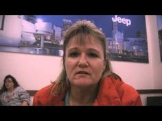 linda talks about her experience with anthony craigg from fred martin superstore fred martin. Black Bedroom Furniture Sets. Home Design Ideas
