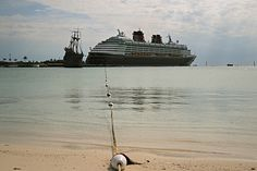 Disney Cruises are n