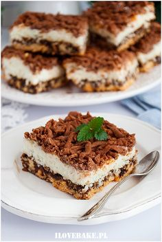 Love Eat, Tiramisu, Baking Recipes, Cheesecake, Food And Drink, Cooking, Ethnic Recipes, Desserts, Cakes
