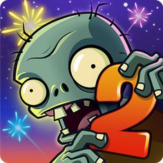Download Plants vs. Zombies 2 Latest APK