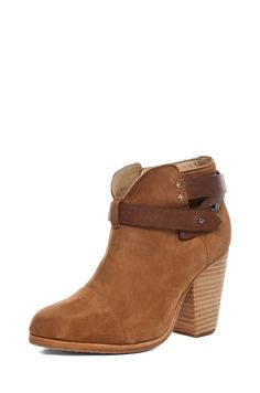 Rag & Bone Harrow Boot in Camel