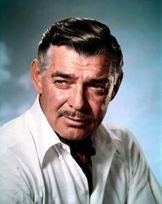 クラーク・ゲーブル(Clark Gable, 1901年2月1日 - 1960年11月16日)は、アメリカ合衆国の映画俳優。第二次世界大戦前後の時代を代表するビッグスター。なおゲーブルは十代の一時期、父親の名前を自分の名前に冠して「ウィリアム・クラーク・ゲーブル」としていた頃があったが、これはすぐに止めている。