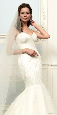 Sassi Holford 2015 Couture Wedding Dresses — Savoy Bridal Collection   Wedding Inspirasi