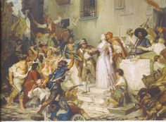 the massacre of the princesse de lamballe