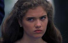 Heather Langenkamp as Nancy Thompson, A Nightmare on Elm Street (1984)