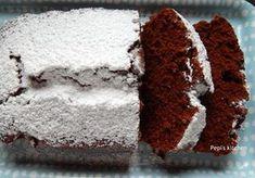 Κέικ σοκολάτας με μαύρη ζάχαρη http://greekmylittleexpatkitchen.blogspot.gr/2014/11/blog-post.html