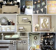 Projects - AKA Design