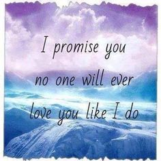 Love Poems and Love Quotes Best Love Quotes, Romantic Love Quotes, Love Poems, Favorite Quotes, Forever Quotes, I Love My Daughter, I Promise You, Relationships Love, Relationship Quotes