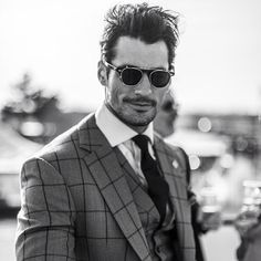 David Gandy at #72MM @GRRC_Goodwood
