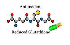 Chronic Illness responds to glutathione. Learn how make more, or buy supplements.