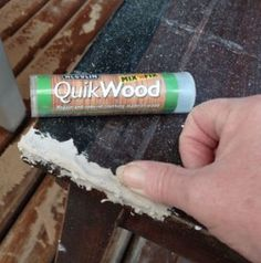 How To Repair Your Wood Furniture