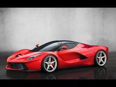 2013 Ferrari LaFerrari - Studio 7 - 1280x960 - Wallpaper