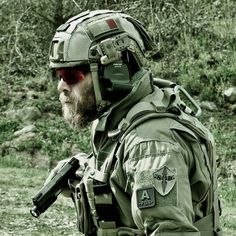 We are an International Security Company divided into a Training and Operative division. Specializing in high risk conditions, we offer integrated security s. Military Gear, Military Police, Military Weapons, Military Equipment, Tactical Beard, Tactical Helmet, Zombie Survival Gear, Military Special Forces, Tactical Equipment