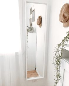 5 IKEA Hacks for Small Closets | Apartment Therapy Small Closet Storage, Tiny Closet, Small Closets, Ikea Furniture Hacks, Ikea Hacks, Ikea Mirror Hack, Diy Custom Closet, Deep Closet, Ikea Tarva Dresser
