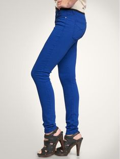 colored jeans from gap, i just bought the light pink ones
