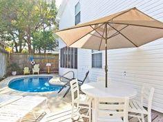 Life's A Beach - Tybee Island vacation rentals