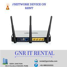 #GNRsolution #Networkdevice #Onrent  #affordableprice #Bestdeal