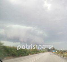 Καταιγίδες έως και την Κυριακή, «βροχή» προβλημάτων σε Ηλεία, Ζάκυνθο - Ειδήσεις…