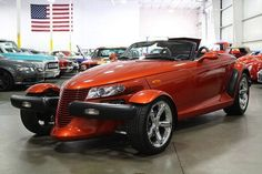 2001 Chrysler Prowler Convertible http://www.windblox.com/ #windscreen #chryslerProwler #winddeflector