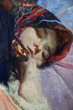 Joaquin Sorolla à Giverny - Le goût des livres Spanish Painters, Spanish Artists, L'art Du Portrait, Portraits, Figure Painting, Painting & Drawing, Valencia, Classical Art, Claude Monet