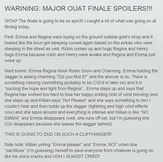 #OUAT MASSIVE FINALE SPOILERS!!!! (READ AT OWN RISK!) http://danceuponatime.tumblr.com/post/115278453519/warining-major-ouat-finale-spoilers…