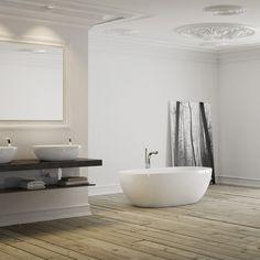 Victoria + Albert Barcelona Freestanding Bath