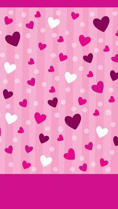 Hearts #Fondos
