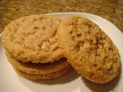 Best Peanut Butter Cookies, Homemade Peanut Butter, Peanut Butter Cookie Recipe, Cookie Recipes, Halloween Desserts, Subway Cookies, Butter Flavored Crisco, Cheesecake, Cupcakes