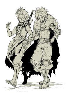 Boku no Hero Academia    Kirishima Eijirou, Katsuki Bakugou.