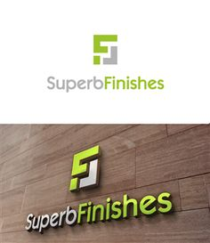 Conservative, Elegant Flooring Logo Design by trufya