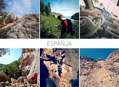 Espanja | La Vida Loca 2.0 Matkablogi | www.sarrrri.com