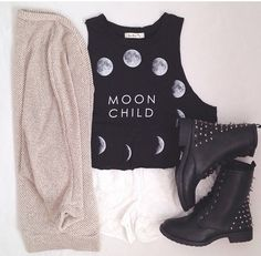 Wear with sheer tights (black or maroon) and a messy side braid, maybe a fishtail