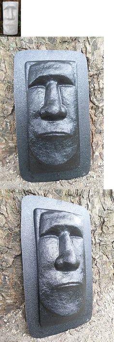 Texas mold Plaster Concrete// garden plaque plastic mould