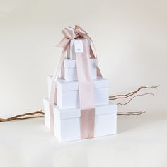 So much goodness in this deluxe gift tower. Romantic Dinner Tables, Romantic Dinners, How To Exfoliate Skin, Lavender Buds, Himalayan Pink Salt, Small Gift Boxes, Corporate Gifts, Flower Petals, Girl Gifts