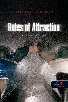 Simone Elkeles: Rules of Attraction – A vonzás szabályai